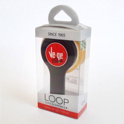 Loop Bant Kesicisi Ambalaj
