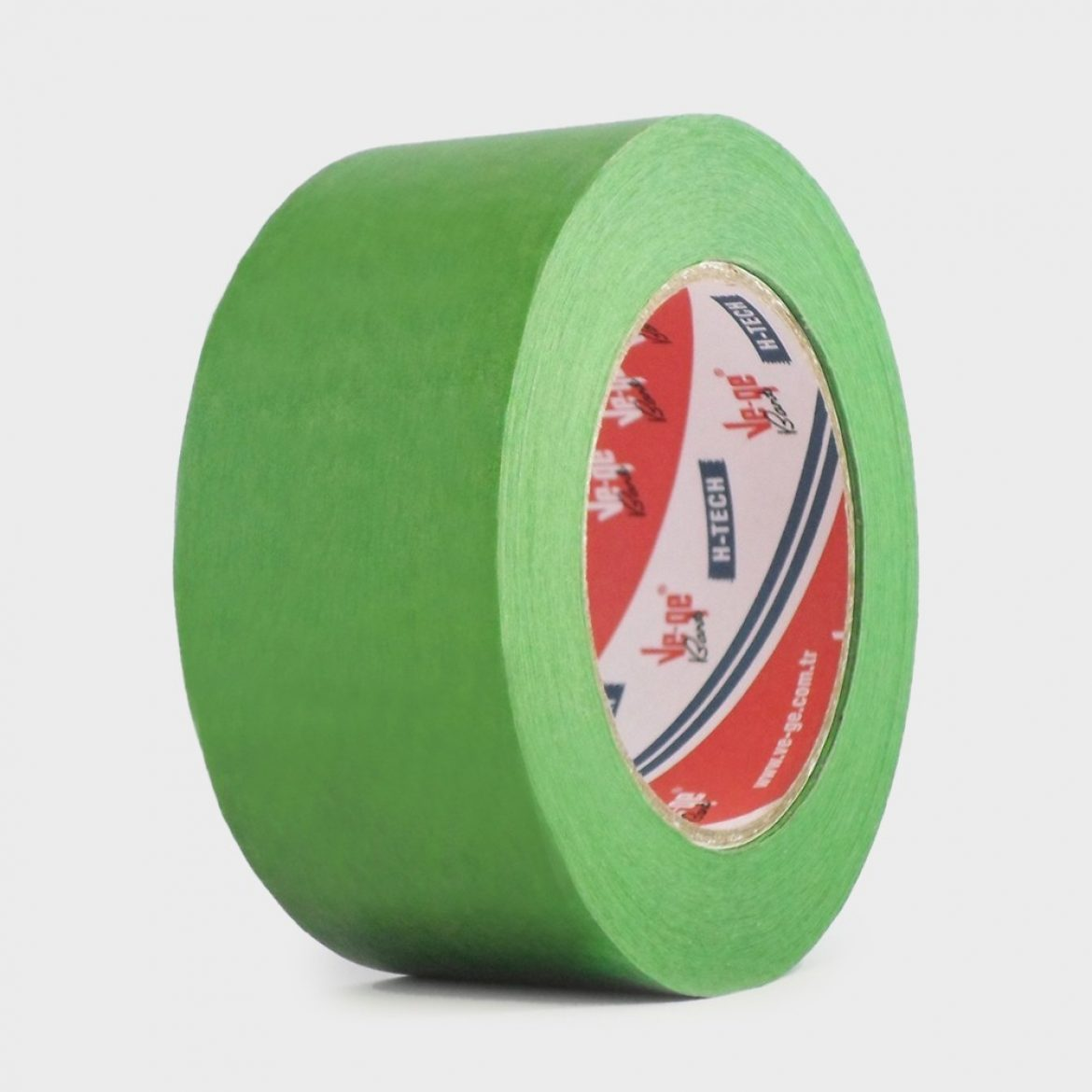 Outdoor Masking Tapes
